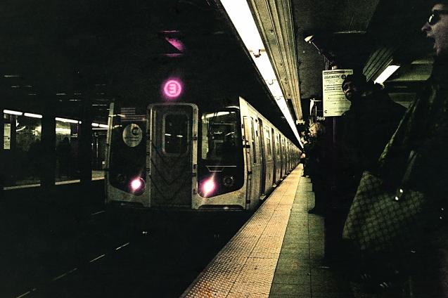 TrainFlip